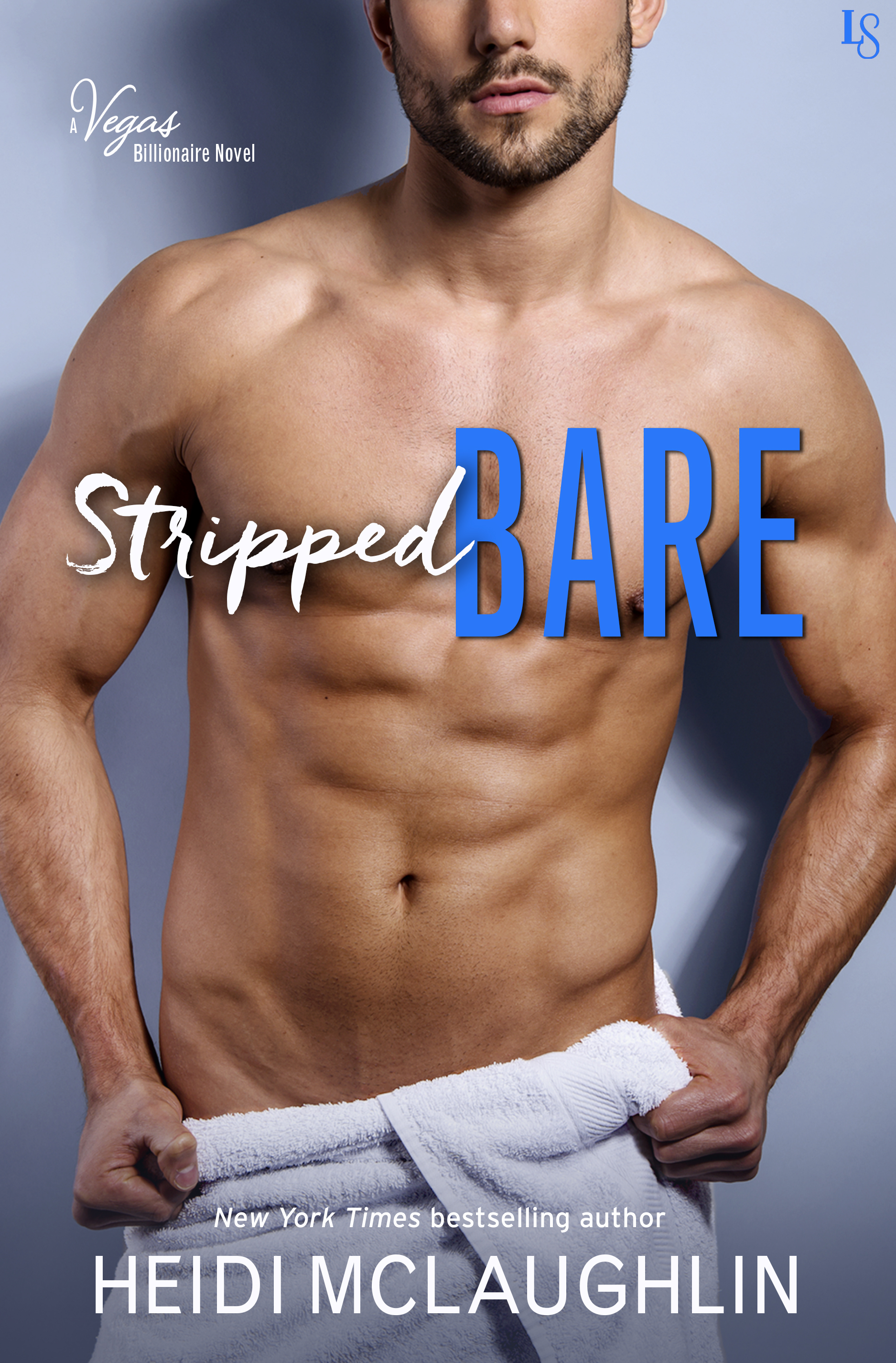Stripped Bare by Heidi McLaughlin