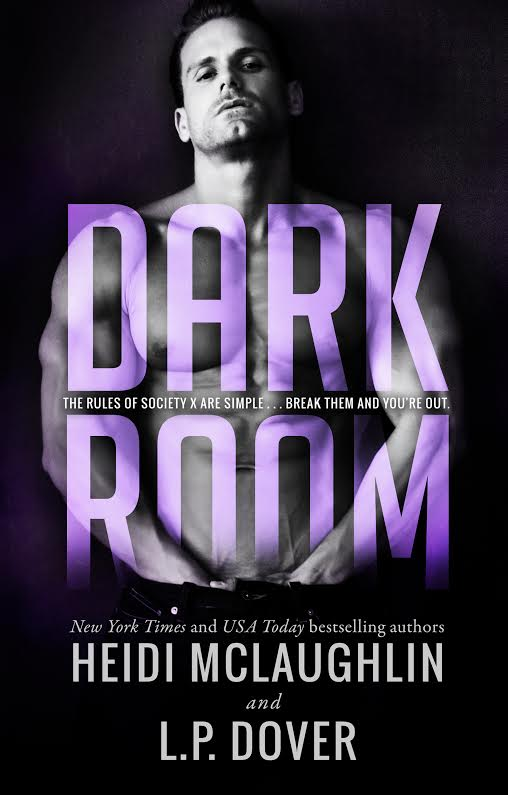 Dark Room is LIVE!!!