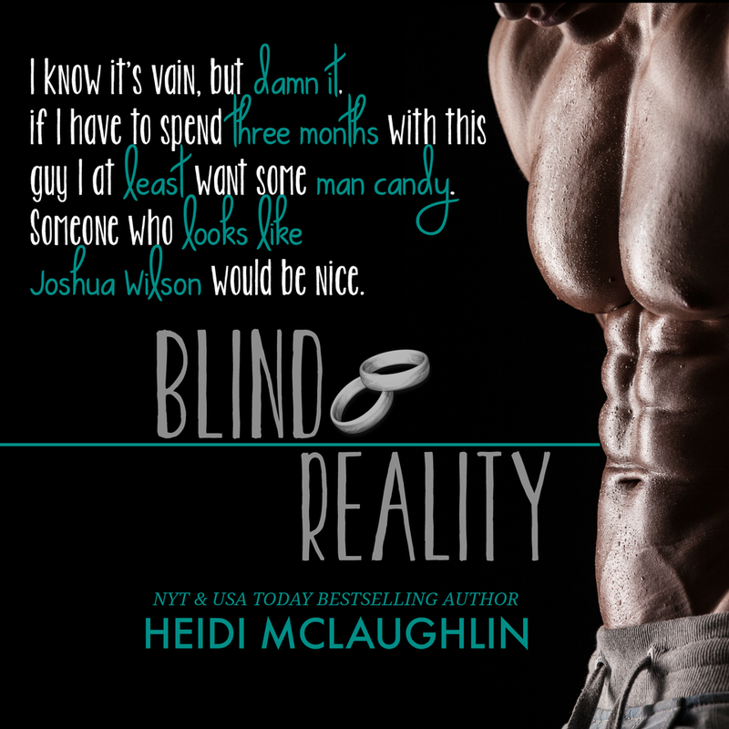 Blind Reality is LIVE!