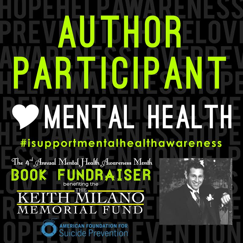 4th Annual Mental Health Awareness Fundraiser