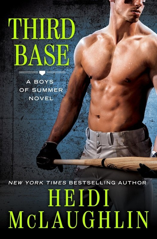 Let's Celebrate the release of Third Base