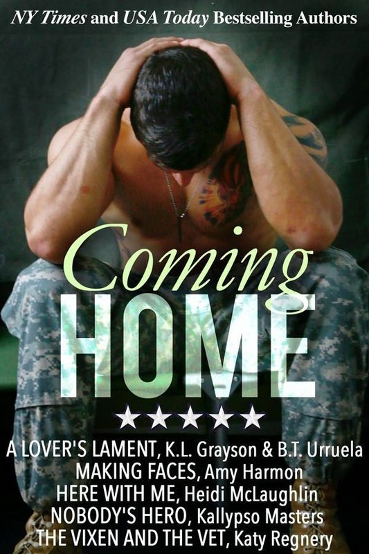 COMING HOME is LIVE! IT'S 99 CENTS!… and we have a GIVEAWAY!