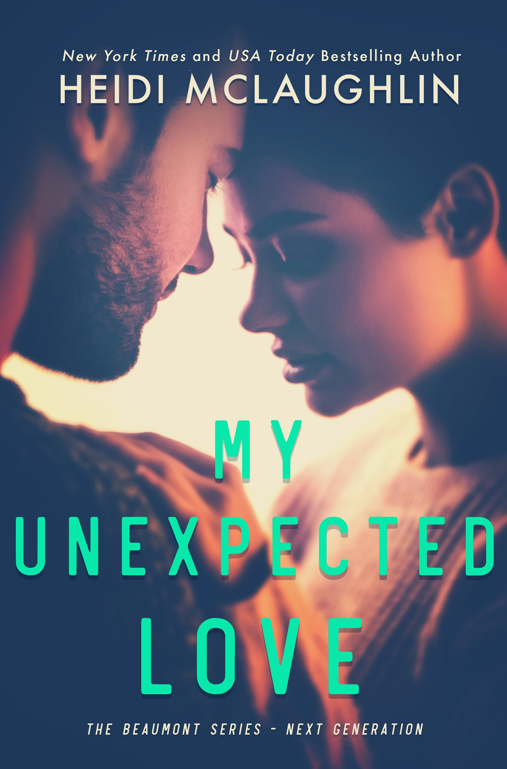 ***COVER REVEAL*** My Unexpected Love