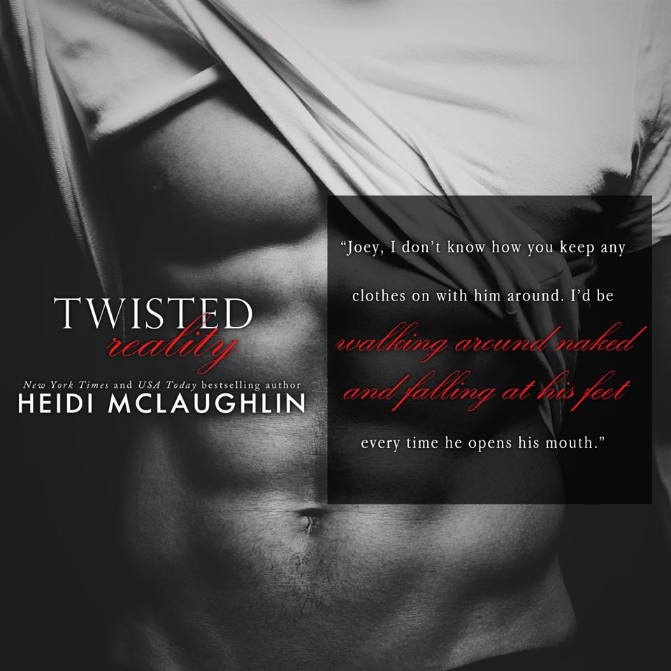 twisted reality teaser