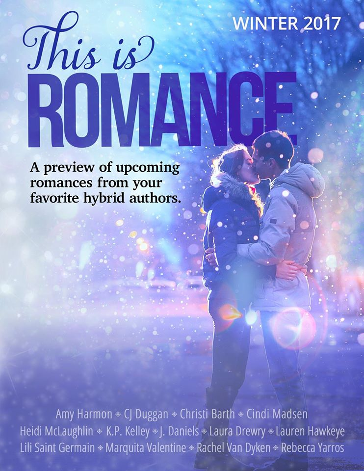 This is Romance is LIVE!