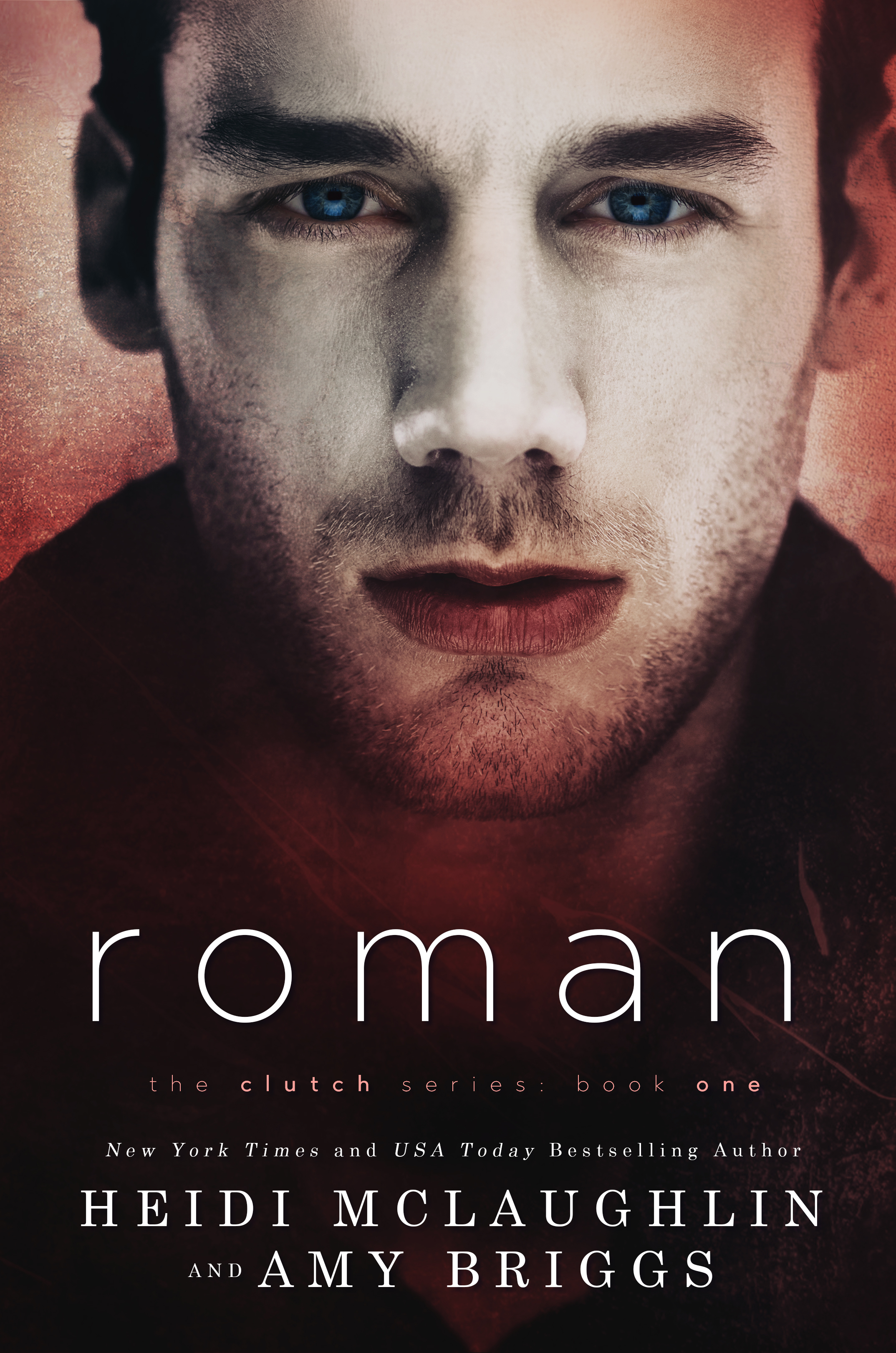 Introducing… Roman!