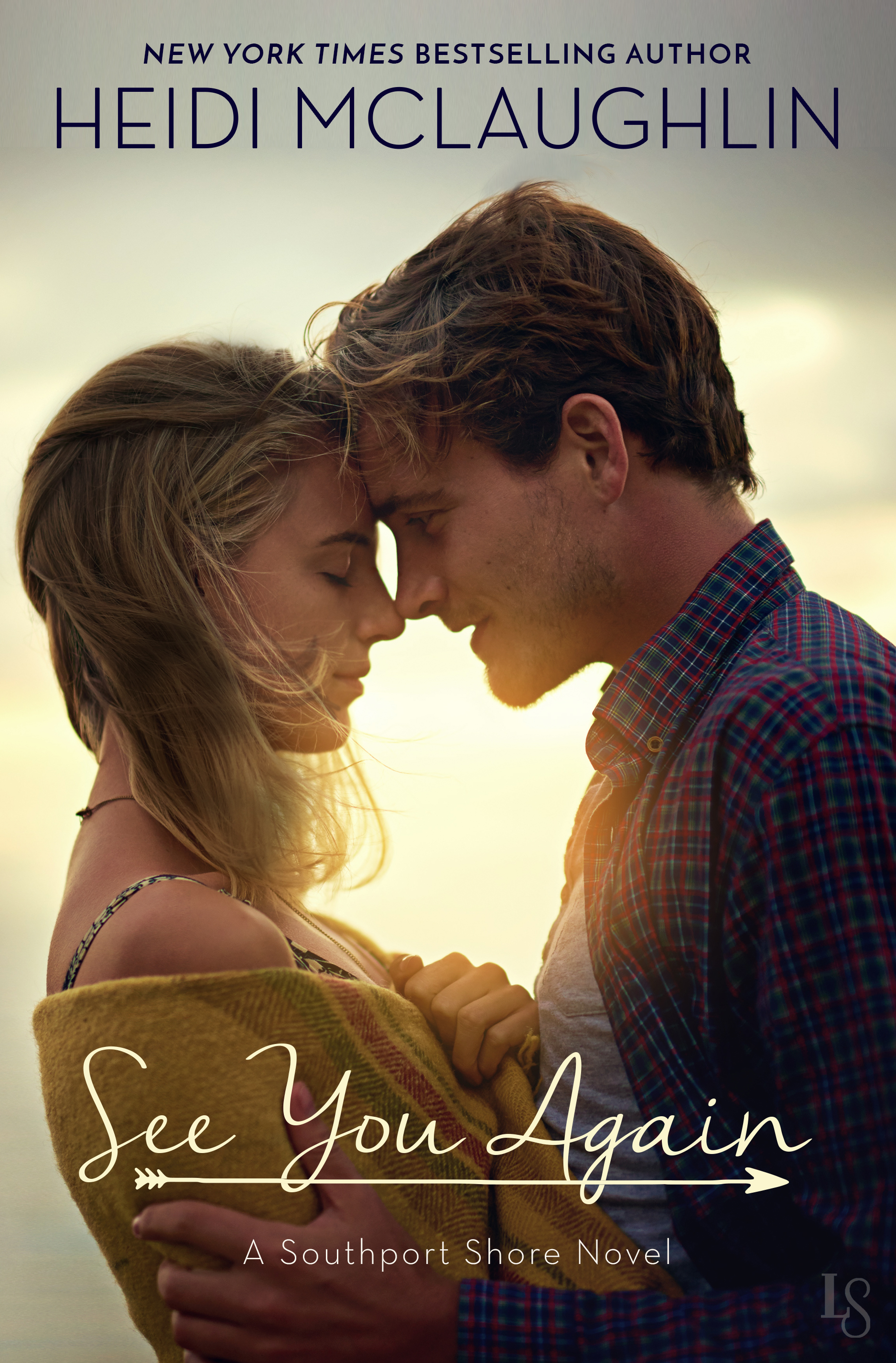 SEE YOU AGAIN – Cover Reveal!!